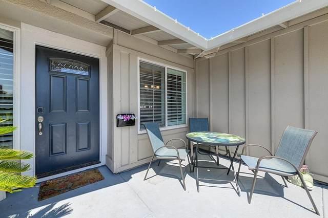 675 Los Lunas Way, Sacramento, CA 95833 (MLS #221093759) :: REMAX Executive
