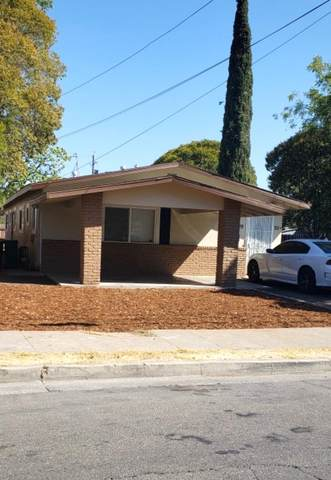 309 E Hampton Street, Stockton, CA 95204 (MLS #221093761) :: Deb Brittan Team