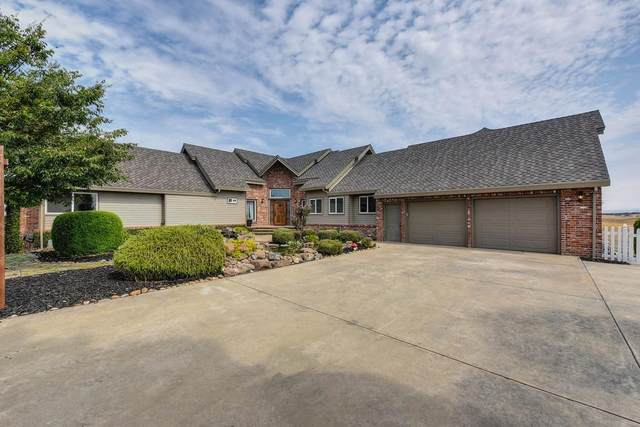 12501 Simpson Ranch Court, Wilton, CA 95693 (MLS #221093788) :: Keller Williams Realty
