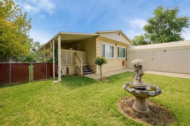 1174 Grand Avenue, Olivehurst, CA 95961 (MLS #221093792) :: The Merlino Home Team