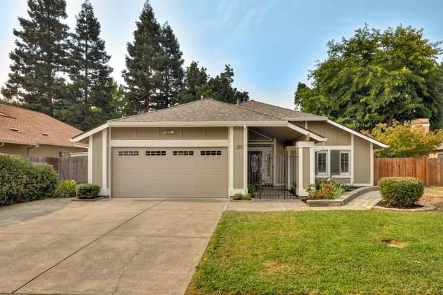 1344 Foxboro Way, Sacramento, CA 95833 (MLS #221093794) :: 3 Step Realty Group