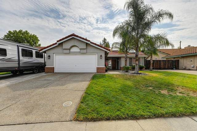 1436 Lorimer Way, Roseville, CA 95747 (MLS #221093850) :: 3 Step Realty Group