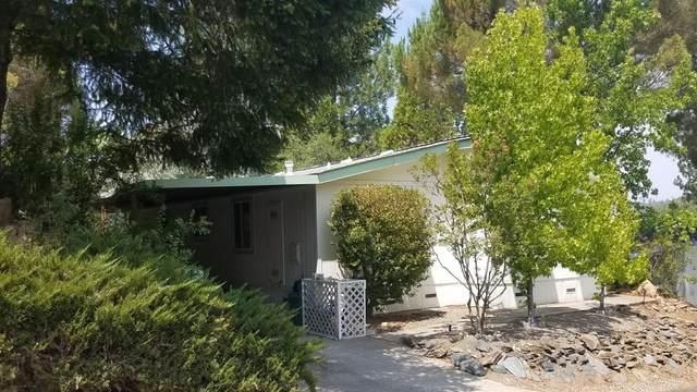 18717 Mill Villa 152, Jamestown, CA 95327 (MLS #221093867) :: DC & Associates