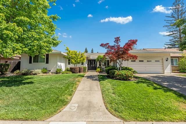 2681 Latham Drive, Sacramento, CA 95864 (MLS #221093913) :: The Merlino Home Team