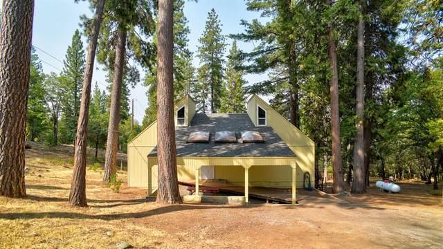 4414 Sierra Springs Drive, Pollock Pines, CA 95726 (MLS #221093914) :: 3 Step Realty Group