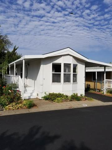 1605 Grass Valley Highway #97, Auburn, CA 95603 (MLS #221093930) :: 3 Step Realty Group