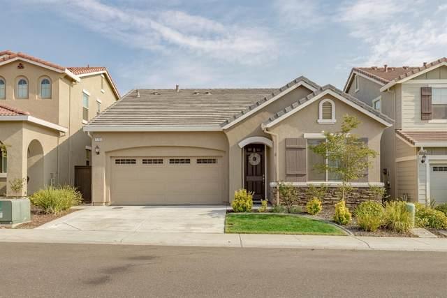 2256 Ranch View Drive, Rocklin, CA 95765 (MLS #221093931) :: 3 Step Realty Group