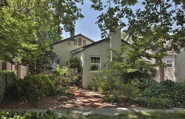 1940 Markham Way, Sacramento, CA 95818 (MLS #221093950) :: 3 Step Realty Group