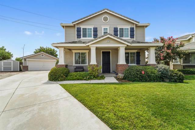4770 Twin Oaks Court, Tracy, CA 95377 (MLS #221093970) :: 3 Step Realty Group