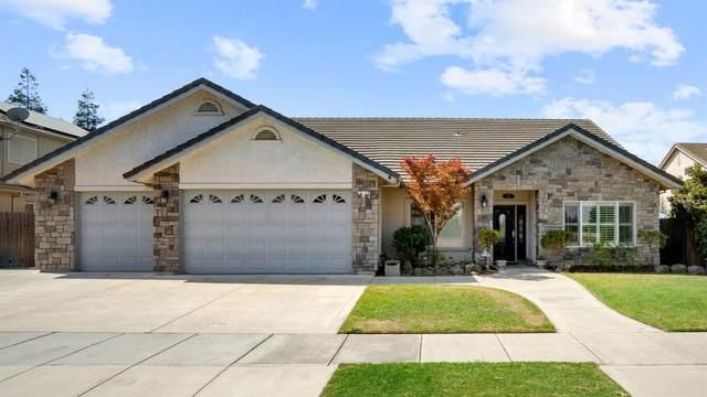 226 E Boesch Drive, Ripon, CA 95366 (MLS #221093973) :: 3 Step Realty Group