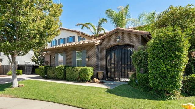 1964 Kristoff Court, Tracy, CA 95376 (MLS #221093974) :: 3 Step Realty Group