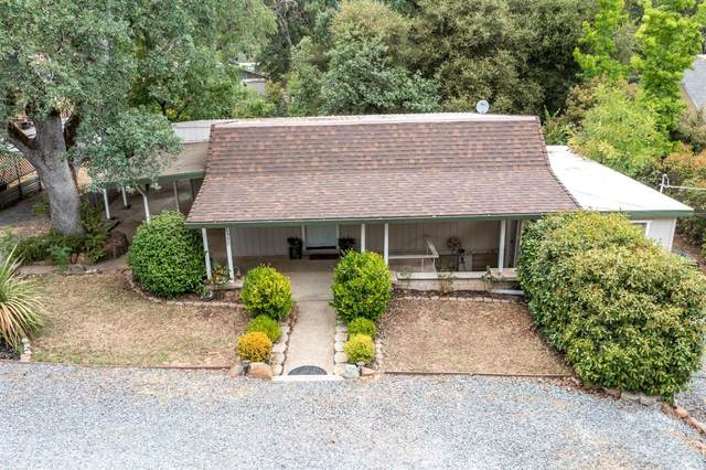 6555 Mother Lode Drive, Placerville, CA 95667 (MLS #221093976) :: The Merlino Home Team