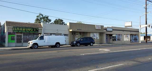 1302 E Harding Way, Stockton, CA 95205 (MLS #221093977) :: 3 Step Realty Group