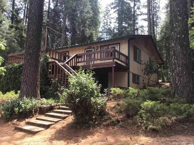 754 Alta Powerhouse Rd., Alta, CA 95701 (MLS #221094008) :: REMAX Executive