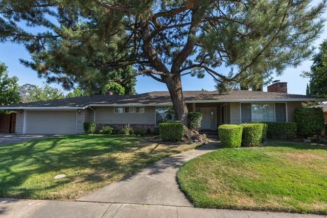 3040 American River Drive, Sacramento, CA 95864 (MLS #221094019) :: REMAX Executive