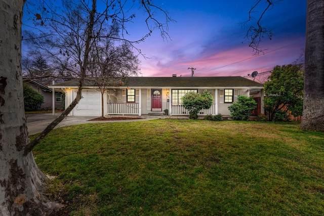 2310 Tamarack Way, Sacramento, CA 95821 (MLS #221094038) :: 3 Step Realty Group