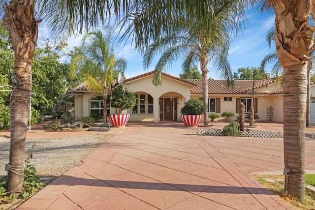 12280 E Copperopolis Road, Stockton, CA 95215 (MLS #221094041) :: Heidi Phong Real Estate Team