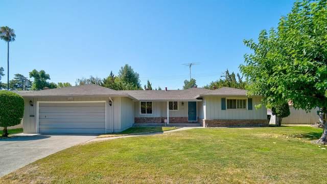 5549 Dorset Way, Sacramento, CA 95822 (MLS #221094055) :: The Merlino Home Team