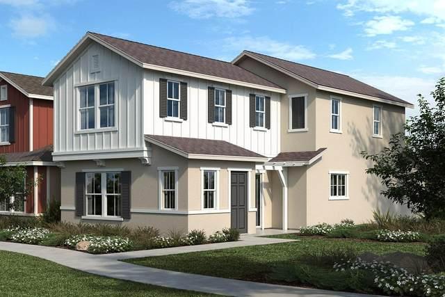 6196 Paseo De Mooney, Citrus Heights, CA 95610 (MLS #221094064) :: ERA CARLILE Realty Group