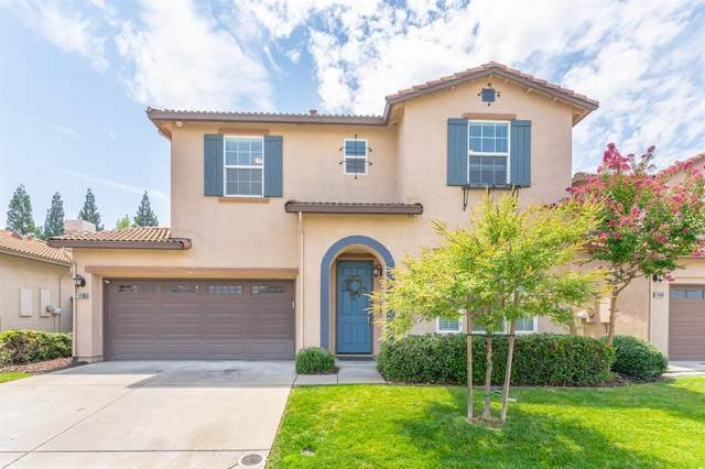 1408 Morning Glory Lane, Roseville, CA 95747 (MLS #221094069) :: 3 Step Realty Group