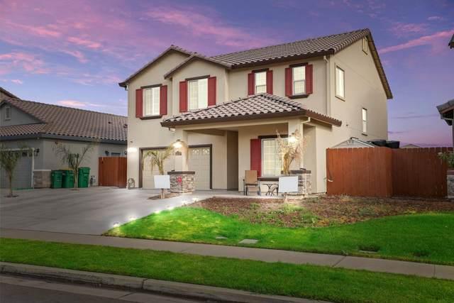 1755 Old Oak Drive, Stockton, CA 95206 (MLS #221094076) :: The Merlino Home Team
