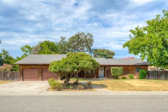 56 Hartley Drive, Colusa, CA 95932 (MLS #221094089) :: Keller Williams Realty