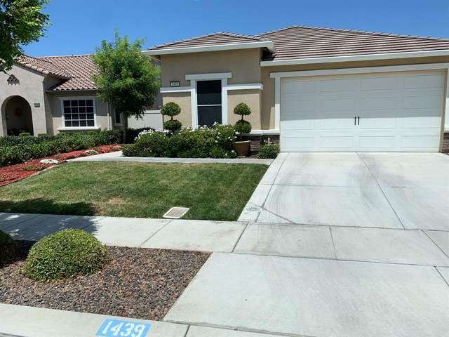 1439 Arbor Brook Drive, Manteca, CA 95336 (MLS #221094097) :: 3 Step Realty Group