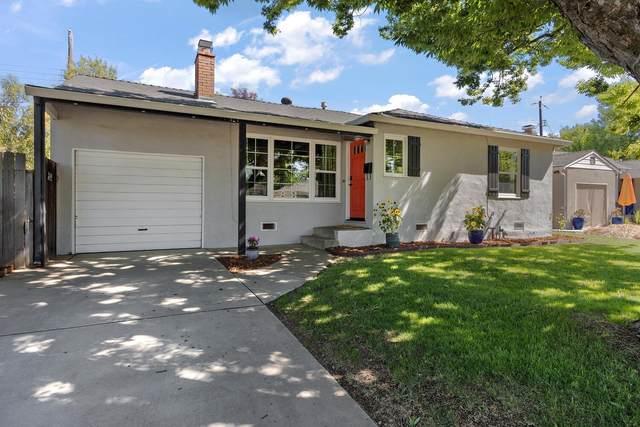 6261 3rd Avenue, Sacramento, CA 95817 (MLS #221094120) :: ERA CARLILE Realty Group