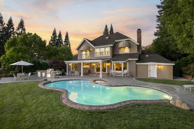 4050 Sugar Maple Drive, Danville, CA 94506 (MLS #221094133) :: The Merlino Home Team