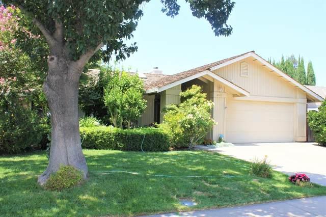 2405 Temescal Drive, Modesto, CA 95355 (MLS #221094188) :: REMAX Executive
