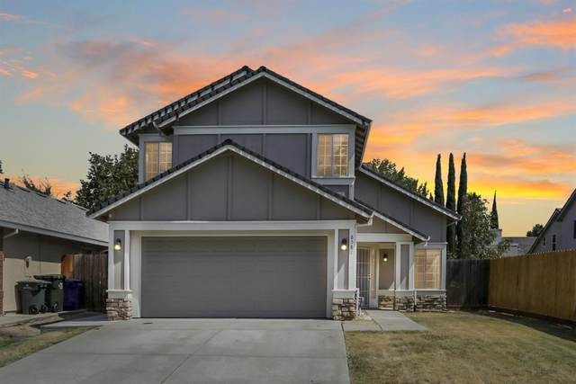 8581 Sunnybrae Drive, Sacramento, CA 95823 (MLS #221094221) :: Heather Barrios