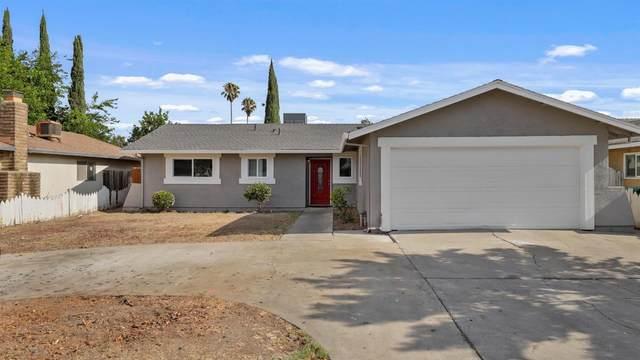 1779 Crestwood Circle, Stockton, CA 95210 (MLS #221094230) :: REMAX Executive