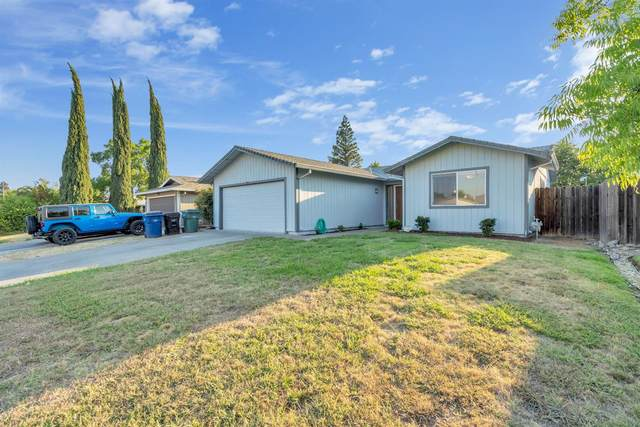4537 Tallyho Drive, Sacramento, CA 95826 (MLS #221094286) :: Heidi Phong Real Estate Team