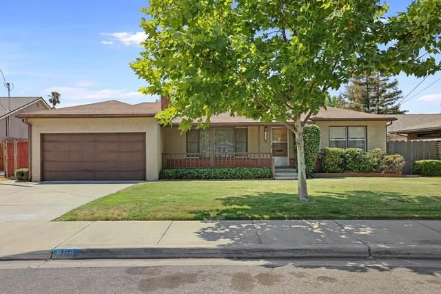 808 Norwegian Avenue, Modesto, CA 95350 (MLS #221094296) :: REMAX Executive