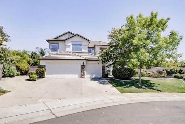 7857 Rodriguez Circle, Sacramento, CA 95829 (MLS #221094317) :: 3 Step Realty Group
