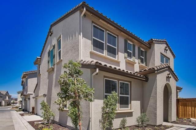 216 E Wrigleys Ave, Mountain House, CA 95391 (MLS #221094327) :: Deb Brittan Team