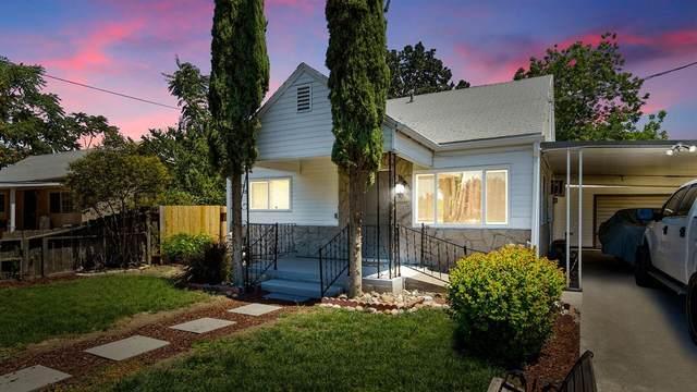 8 N Sinclair, Stockton, CA 95215 (MLS #221094349) :: Heidi Phong Real Estate Team