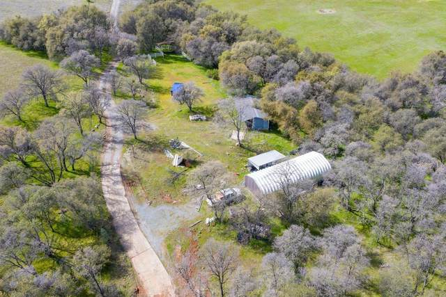 6161 Gallagher Road, Pilot Hill, CA 95664 (MLS #221094359) :: Jimmy Castro Real Estate Group