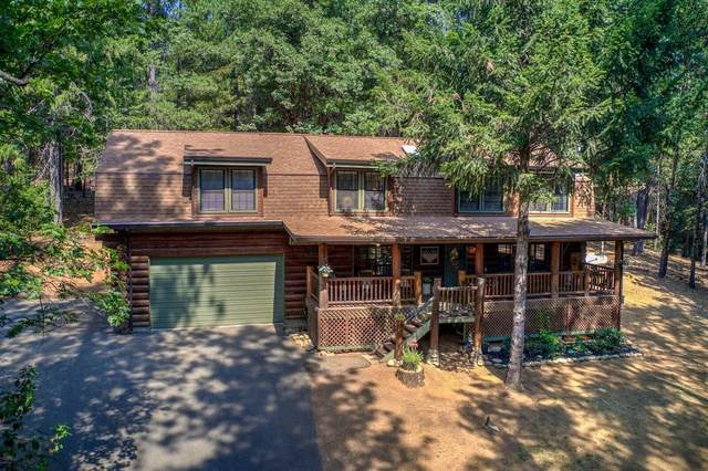 5514 Amaryllis Drive, Pollock Pines, CA 95726 (MLS #221094362) :: Jimmy Castro Real Estate Group