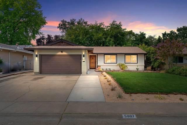 5607 Millburn Street, Carmichael, CA 95608 (MLS #221094369) :: Heidi Phong Real Estate Team