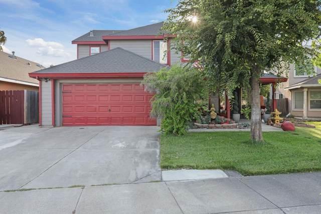1831 Washo Way, Stockton, CA 95206 (MLS #221094394) :: The Merlino Home Team