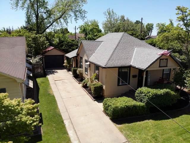 920 W Lockeford Street, Lodi, CA 95240 (MLS #221094398) :: REMAX Executive