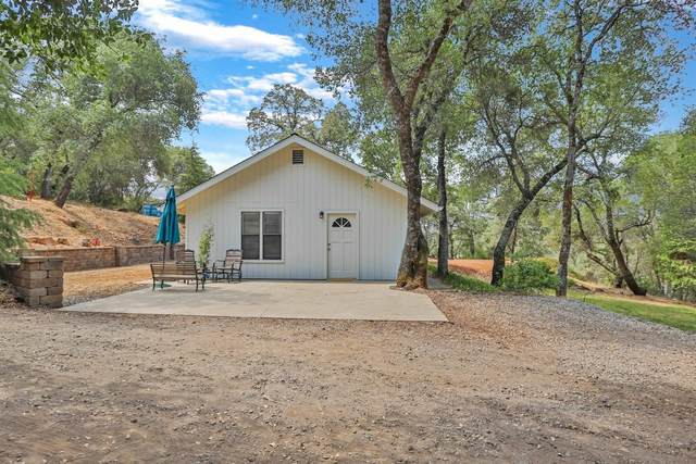 1142 Graceland Place, Pilot Hill, CA 95664 (MLS #221094417) :: The Merlino Home Team