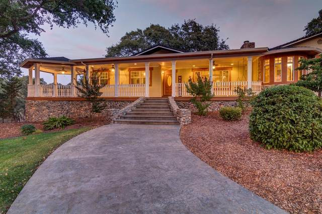 5130 Screech Owl Creek Road, El Dorado Hills, CA 95762 (MLS #221094423) :: Jimmy Castro Real Estate Group