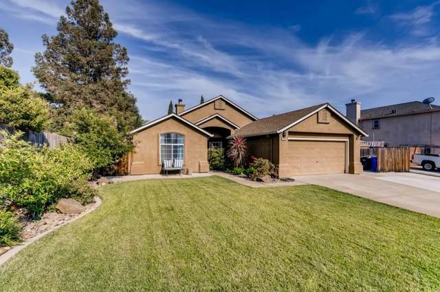 1189 Slidell Park Court, Galt, CA 95632 (MLS #221094463) :: Jimmy Castro Real Estate Group
