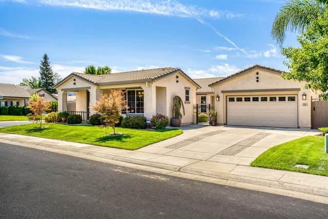 2524 Neutra Way, Elk Grove, CA 95758 (MLS #221094467) :: ERA CARLILE Realty Group