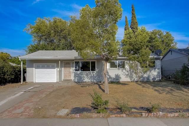 2780 Wood Violet Way, Sacramento, CA 95822 (MLS #221094471) :: Heidi Phong Real Estate Team