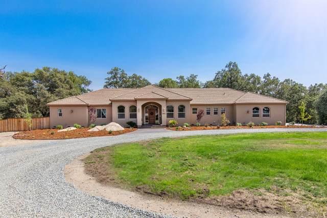 3521 Val Verde Road, Loomis, CA 95650 (MLS #221094487) :: Jimmy Castro Real Estate Group