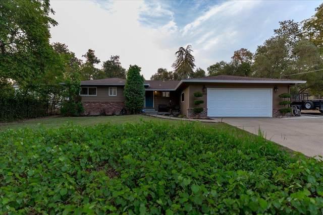 6435 Landis Avenue, Carmichael, CA 95608 (MLS #221094491) :: Heidi Phong Real Estate Team