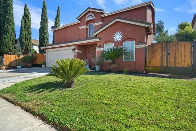 3235 Urchin Street, Stockton, CA 95206 (MLS #221094503) :: 3 Step Realty Group